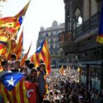Catalogne : une mobilisation pour la défense des libertés et de la démocratie