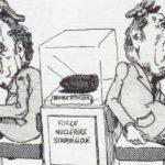 Critique communiste : numéro 17 – Septembre 1977 – Nationalisations, socialisme, arme nucléaire, Guevara…