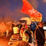 Gilets jaunes, répression d'État et syndicalisme