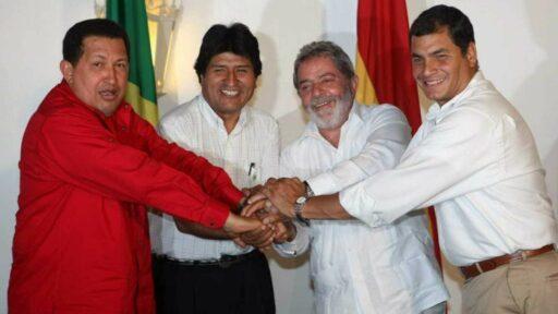 Amérique latine : les contradictions du cycle progressiste et les défis de la transformation sociale