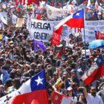 Chili : « La classe travailleuse est en train de se constituer comme un acteur politique »