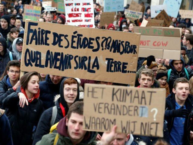 Les avancées du mouvement pour la justice climatique et les obstacles à surmonter