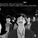 Le temps des humbles. Un roman graphique sur l'expérience de l'Unité populaire au Chili (1970-73)