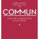 27 mai, 19h, débat avec Christian Laval : être révolutionnaire au XXIe siècle ?
