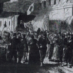 La Commune au jour le jour. Mardi 4 avril 1871
