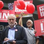 Référendum en Grande-Bretagne sur l'UE : le groupe parlementaire travailliste, ou un certain goût du désastre