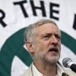 Jeremy Corbyn, le contretemps. Sur la crise du parti travailliste britannique en 2016