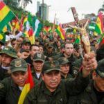 Le 18 Brumaire de Macho Camacho. Entretien sur le coup d'État en Bolivie