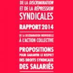 Colloque de l'Observatoire de la répression et de la discrimination syndicales