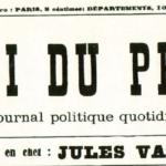 La Commune au jour le jour. Samedi 25 mars 1871