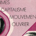 Critique communiste : numéro 20-21 – Janvier 1978 – Femmes, capitalisme et mouvement ouvrier