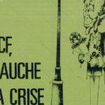 Critique communiste : numéro 22 – Février-Mars 1978 – Le PCF, la gauche et la crise