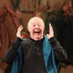 Dario Fo. Un homme-théâtre, un militant politique