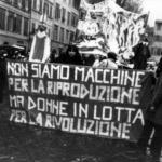 Briser le capitalisme patriarcal. À propos d'un livre de Silvia Federici