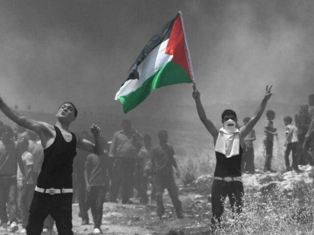 Réflexions sur la troisième intifada palestinienne