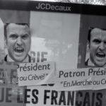Guerre sociale ou guerre civile ? Macron et Le Pen vont au second tour