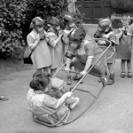 Qui protège la protection de l'enfance ? Confinement et travail social