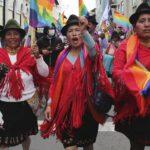 Chemins et bifurcations du mouvement indigène équatorien