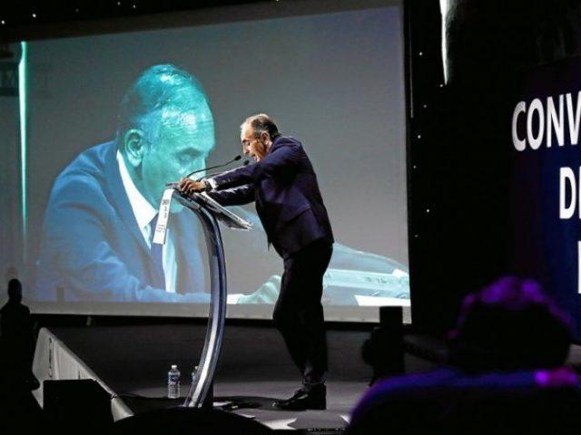 Zemmour et la duplicité du journal Le Monde