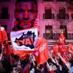 État espagnol. Après les élections du 26 mai, de nouveaux pas vers la recomposition du régime