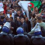 Algérie : d'une crise de régime à une crise politique
