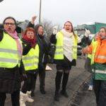 Les femmes dans le mouvement des gilets jaunes : révolte de classe, transgression de genre