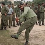 Fidel Castro (1926-2016)