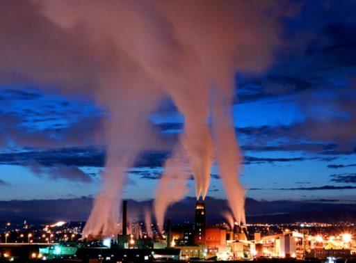 Changements climatiques, questions de stratégie