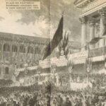 La Commune au jour le jour. Vendredi 17 mars 1871