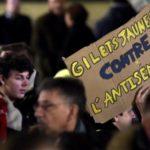 L'antiracisme sélectif de Macron