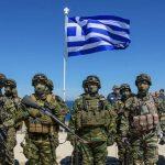 La menace d'une guerre gréco-turque en Méditerranée orientale
