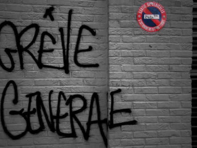 Dossier : Actualité de la grève