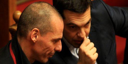 Varoufakis, ou ce qu'il ne faut pas faire. À propos de Capitulation entre adultes