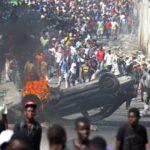 Haïti : le scandale du siècle. Corruption, néolibéralisme et révolte populaire