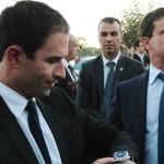 Benoît Hamon: un vote trompe-la-mort