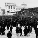 La révolution finlandaise de 1917