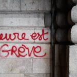 Le mouvement contre la réforme Macron des retraites tient, sans s'éteindre… mais sans s'étendre