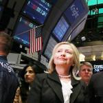 Clinton, et après ? Les États-Unis pris dans des vents contraires