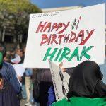 La révolution algérienne: la lutte pour la décolonisation continue
