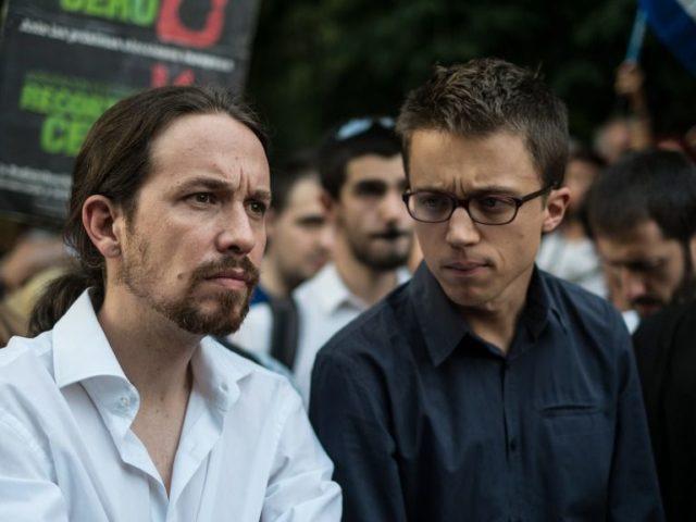Pablo Iglesias vs. Iñigo Errejón. Où va Podemos ?