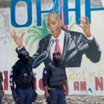 Les capitalistes d'Haïti sont-ils derrière l'assassinat du président Jovenel Moïse ? Entretien avec K. Ives