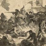 La Commune au jour le jour. Samedi 6 mai 1871
