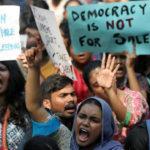 Inde : «Le temps est venu de s'unir et de résister à cet assaut fasciste»