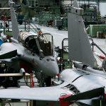 La centralité du militaire en France et ses effets sur le système productif et l'emploi