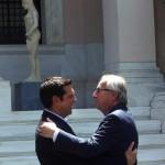 Grèce : l'humiliation précède l'effondrement