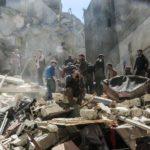 Attaques chimiques en Syrie : des mensonges d'Assad à la complaisance russe