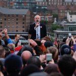 Tout doit disparaître (même le libéralisme politique). Sur la suspension de J. Corbyn par le Labour