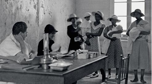 Capitalisme, colonialisme français et ventre des femmes. Entretien avec F.  Vergès (1ère partie) 19455187428