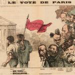 La Commune au jour le jour. Vendredi 24 mars 1871