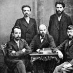 Lénine : 1893-1914. Construire le parti – chapitre 2